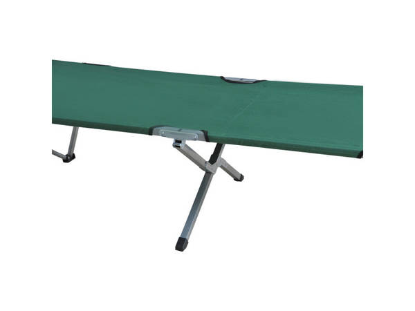 lit de camp decathlon